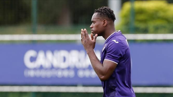 Football Talk. Dimata valt uit in oefenmatch tegen Charleroi - Buitengewone Algemene Vergadering bij Malinwa