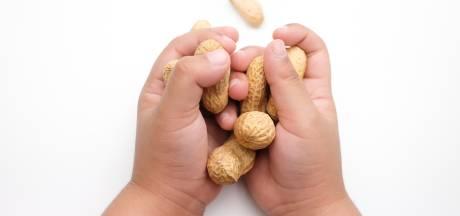Un bébé de 18 mois meurt asphyxié par une cacahuète