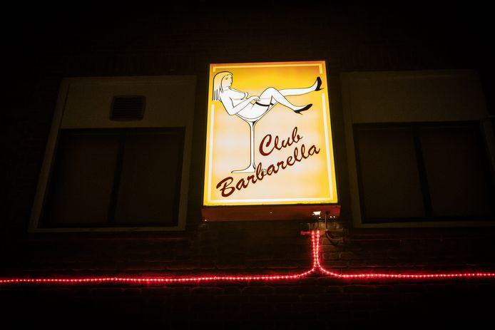 Club Barbarella was vele jaren een begrip in Goes.