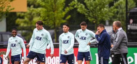 Spelers Feyenoord gevaccineerd tegen het coronavirus