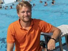 Deelnemers zwemvierdaagse Enschede moeten dit jaar iedere dag hetzelfde half uur zwemmen: 'Het is niet anders'