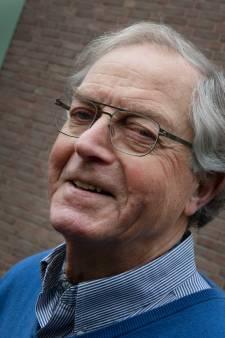Hans organiseert kunstexposities voor Het Stroomhuis in Neerijnen: 'Ik ben heel trots op het niveau'