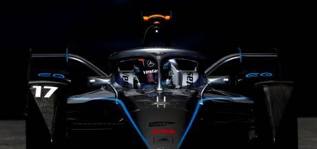 De Vries begint als achtste aan derde race Formule E-seizoen