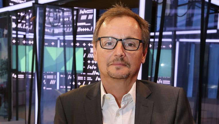 Mark Coenen. Beeld BELGA