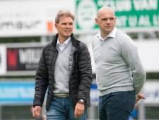 Patrick van Dullemen bij Westlandia plots weer hoofdtrainer: 'Het is toch wel erg leuk'