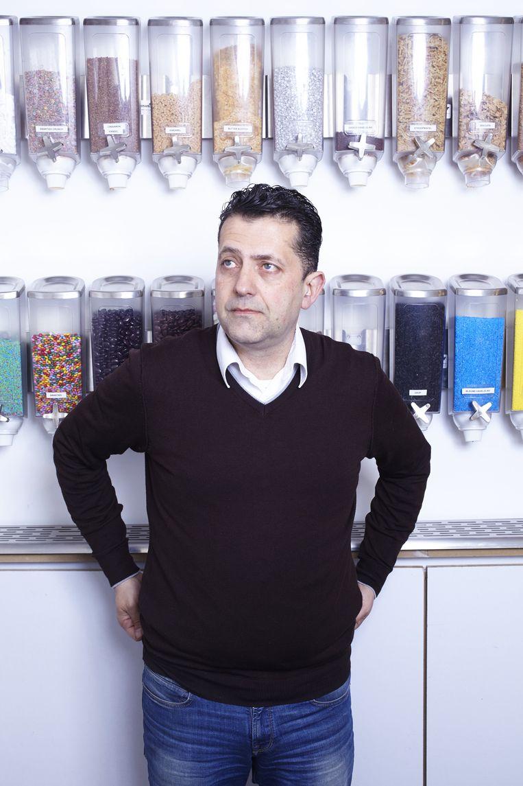 Roberto Fava Beeld Michiel Spijkers