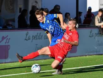 """Carlo Damman (FC Gullegem): """"Ik hoop dat we nog mooie dingen kunnen tonen"""""""