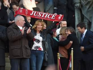 Familieleden slachtoffers Hillsborough willen politie vervolgen