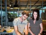 Houten puzzels van Geldrops stel veroveren Nederland: 'Je ruikt het hout, voelt de stukjes en moet je focussen op de vorm'