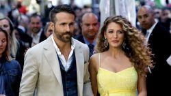 Ryan Reynolds heeft spijt van huwelijkslocatie