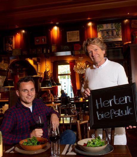 Epe heeft nu site voor wildgarantie op het bord: 'Veluws vlees is ultra lokaal'