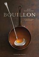 Over Bouillon van Jean Beddington zegt de jury: Bouillon – Jean Beddington (Karakter) 'Een geweldig basisboek van een ervaren chef. Als je de inhoud van dit boek onder de knie krijgt, kun je écht koken.'