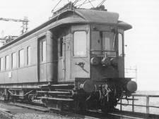 Geld is bijeen: door de Duitsers 'geklauwde' trein komt terug
