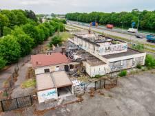 Nieuwbouw Geffense Barrière stap dichterbij: ruïne wegrestaurant wisselt van eigenaar