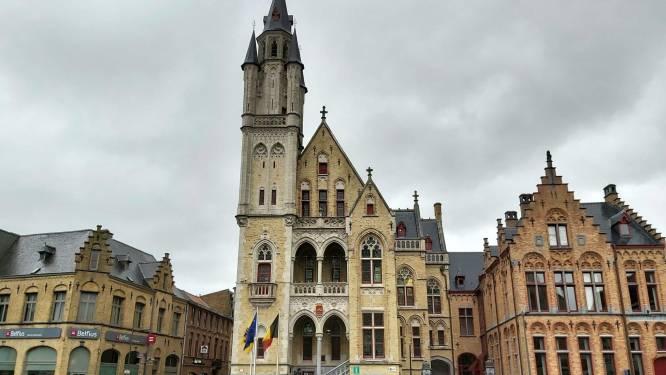 Gemeenteraad Poperinge toch zonder publiek