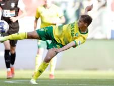 Ambitieuze Samy Bourard is blij dat hij terug is bij de club waarvan hij houdt: 'Nu op naar meer'