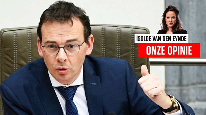Wouter Beke.