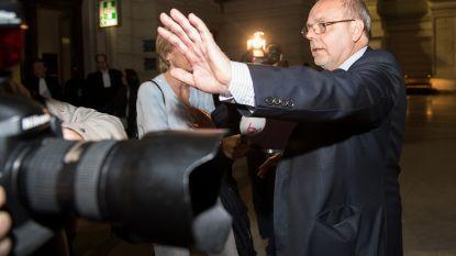 Gerechtelijk onderzoek geopend naar vernieling van bewijsstuk in moorddossier Christian Van Eyken
