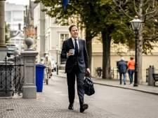 'Opgepakte terreurverdachten Eindhoven hadden Rutte, Baudet en Wilders in vizier'