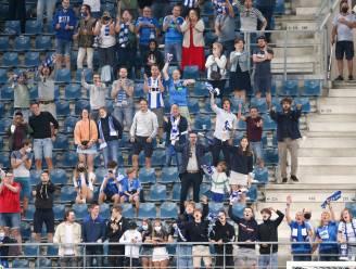 Full House: KAA Gent herstart de abonnementenverkoop voor een volledig gevulde Ghelamco Arena