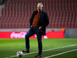 """Peter Maes (STVV): """"Met wat we tonen, komen we niet meer in de problemen"""""""