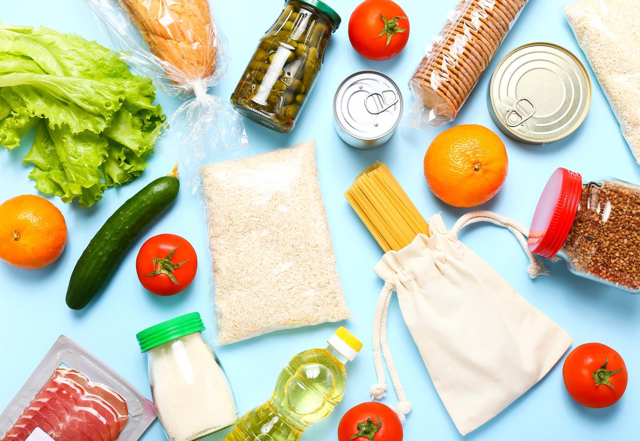 Voedingsmiddelen zijn vaak langer houdbaar dan je denkt.