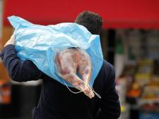 Weetjes over het Offerfeest: moslimmannen bijvoorbeeld, die halen het vlees op