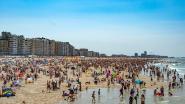 560 verloren gelopen kinderen in juli, met Oostende en Blankenberge op kop