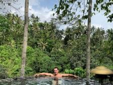 Tiësto geniet van vakantie en Frans Bauer komt met iets nieuws