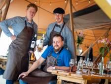 Goud en zilver voor wijnen Wierdense Wijnmakers