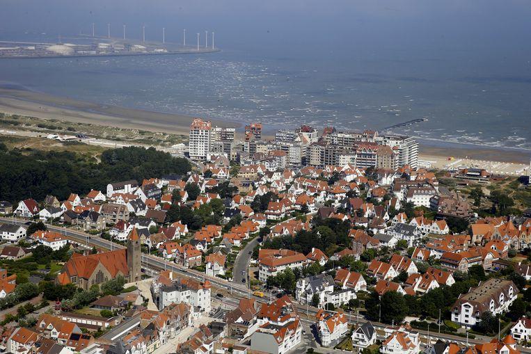 Kust van Knokke