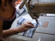 Les couturières liégeoises appelées en renfort pour confectionner 350.000 masques