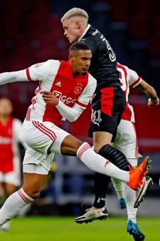 Haller niet op spelerslijst Europa League, heeft Ajax geblunderd?