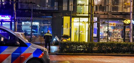 Verdachten uit Oss (22) en Tilburg (18) aangehouden voor brutale overvallen in Tilburg