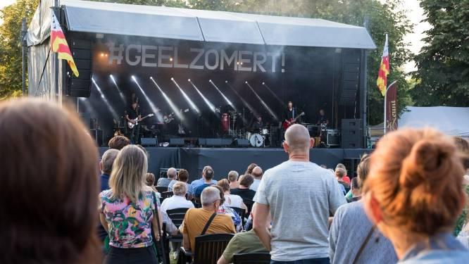 """Stad blijft hoop koesteren voor editie van Geel Zomert: """"We hebben alles klaarstaan"""""""
