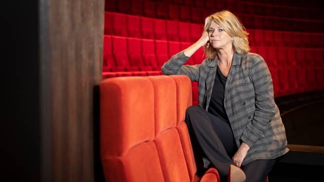 Dit is Simone Kratz, de vrouw achter het Wilminktheater: 'Binnenkort trouw ik voor het eerst. Het gaat mij niet om het huwelijk, maar om Gerard'