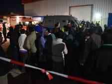 Quatorze blessés lors de rixes dans un camp de réfugiés
