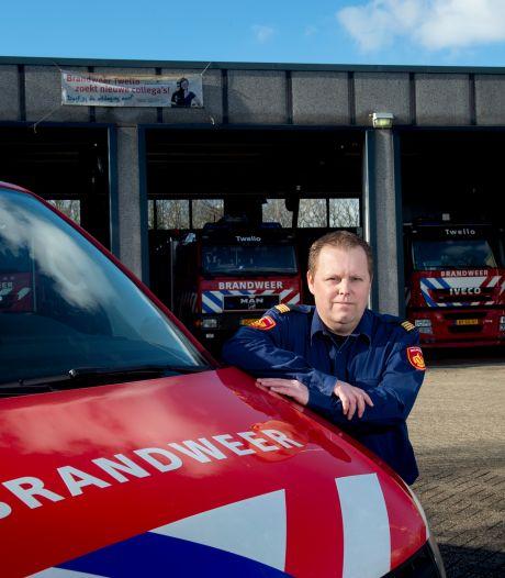Gemeenteraad Voorst wil niet meewerken aan omstreden verplaatsing brandweerkazerne