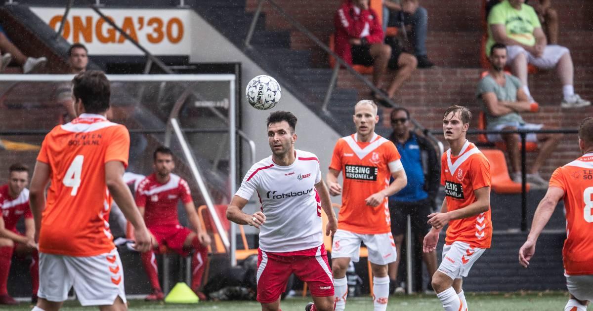 KNVB deelt alle clubs in voor Regiocup, maar lang niet iedereen wil meedoen - De Gelderlander