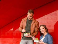 Zo lunch je gezond zonder brood (en krijg je extra groente binnen)
