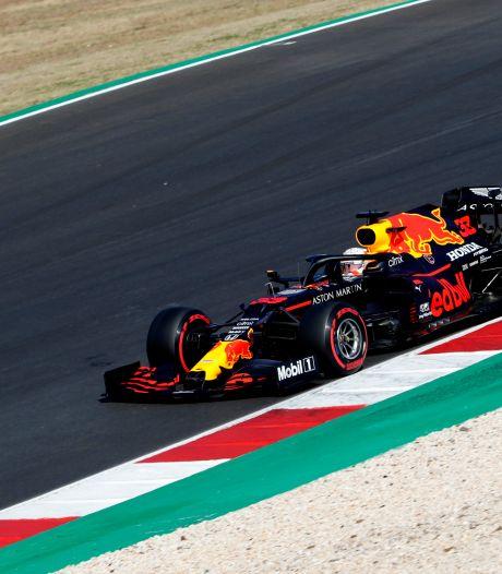 Definitief: Grand Prix van Portugal opnieuw op Formule 1-kalender