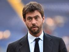 Voorzitter Juventus: Geen sprake van deelname aan Super League