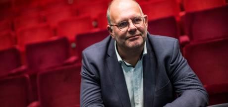 Interim-directeur Theater: 'Zutphen, wees trots op de Hanzehof'