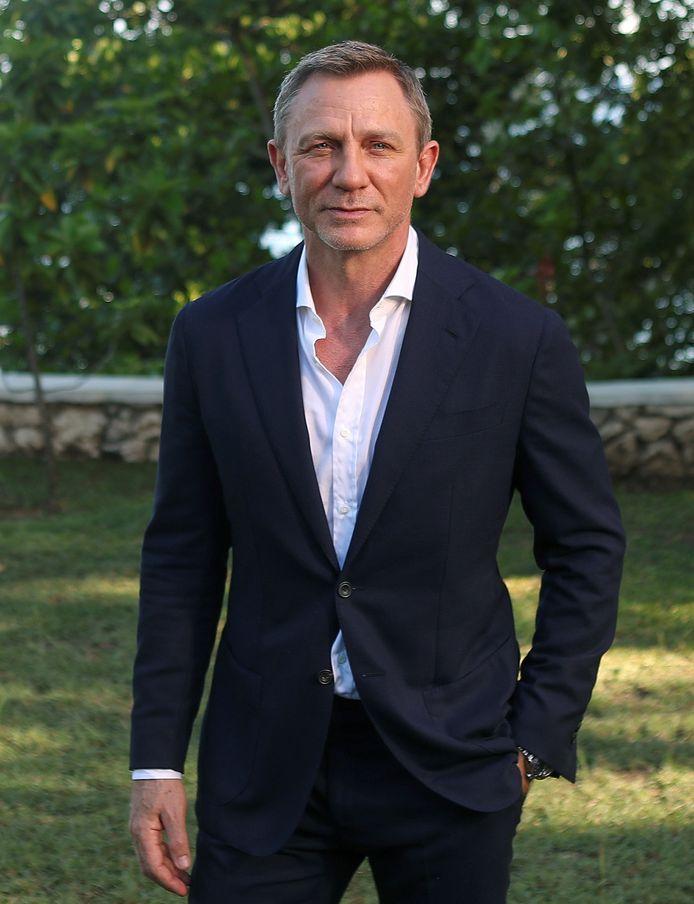 """Adieu James Bond! Daniel Craig va tirer sa révérence avec """"Mourir peut attendre"""", qui sortira ce mercredi 29 septembre dans nos salles."""