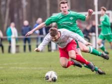 Volop genieten voor de liefhebber van derby's: streekgenoten treffen elkaar dit weekend in het voetbal, handbal en volleybal