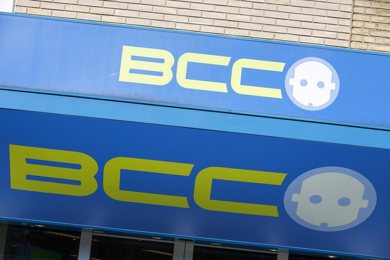 BCC is met 62 vestigingen de grootste electronikaketen van Nederland.
