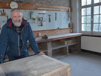 Begijnhof krijgt met Galerij 38! eigen kunstgalerij