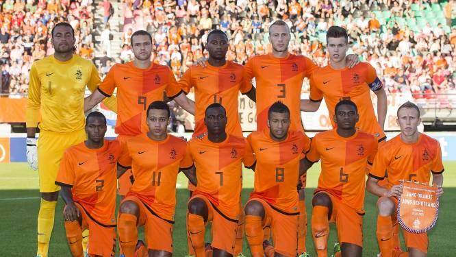 Jong Oranje terug in De Goffert: wie zijn de opvolgers van Robin van Persie en Arjen Robben?