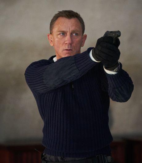 Amazon op punt van megaovername: '9 miljard dollar voor James Bond-filmstudio'