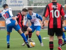 Derby's in bekervoetbal: DTS Ede-FC Jeugd en clashes in de buitendorpen